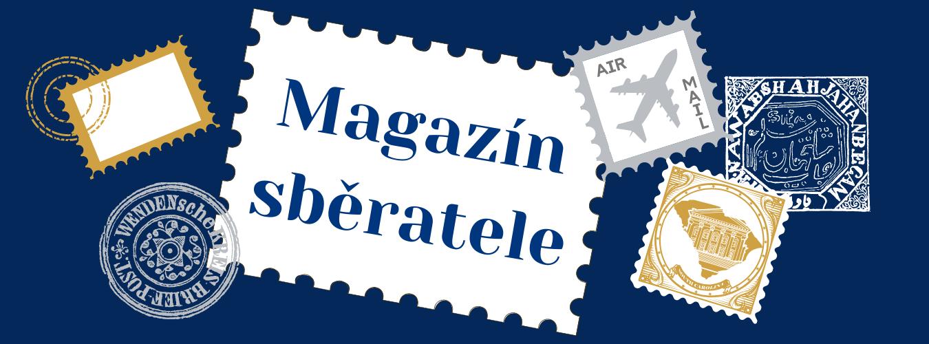 Magazín pro sběratele